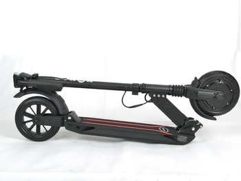 2018 original e-twow s2 booster plegable scooter Eléctrico etwow adulto 2 ruedas kick scooter con pantalla de color