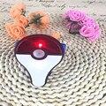 2017 NUEVOS Pokemon pokemon pokeball Luminoso reloj de proyección LED Reloj Digital y sonido juguetes para niños de regalo de navidad
