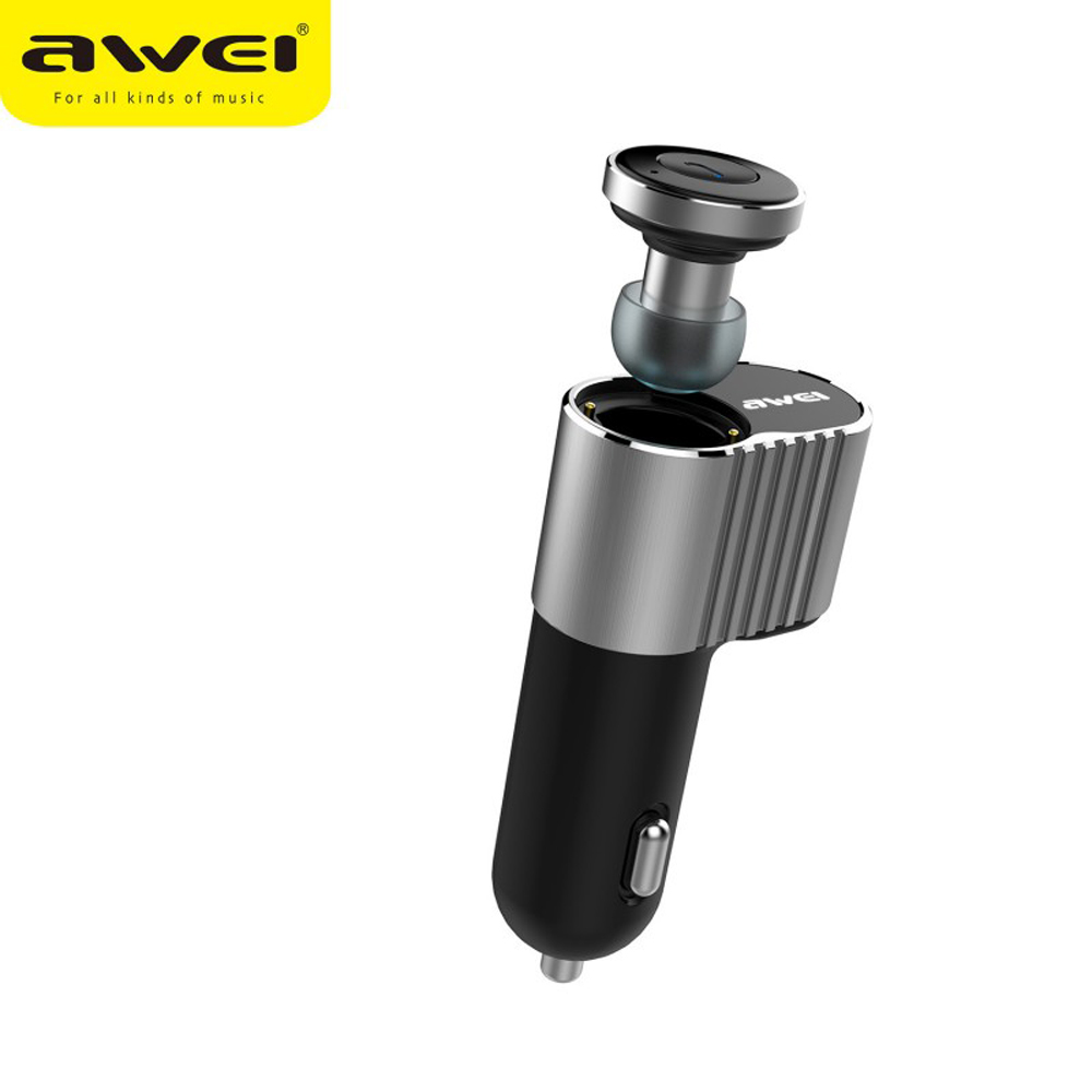 Awei Hands Free Blutooth Cordless Auriculares Wireless Headphone Handsfree Mini Bluetooth Headset Earphone For Your In Ear Phone  bluetooth earphone mini wireless earpiece auriculares cordless headphone blutooth stereo handsfree ear headset for phone iphone