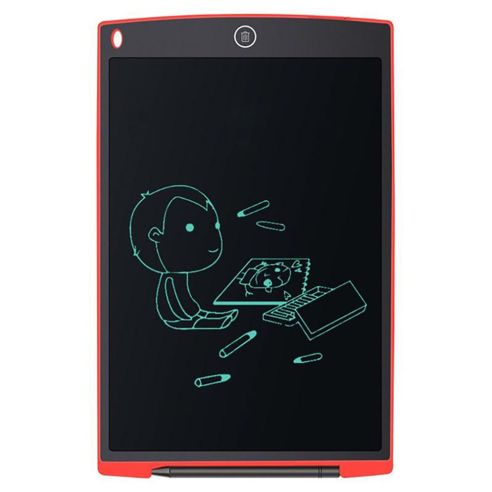 12 LCD Writing Tablet Digital Graphics Display Screen Handwriting Writing Board with Stylus Pen Electronic Drawing Pad Board12 LCD Writing Tablet Digital Graphics Display Screen Handwriting Writing Board with Stylus Pen Electronic Drawing Pad Board
