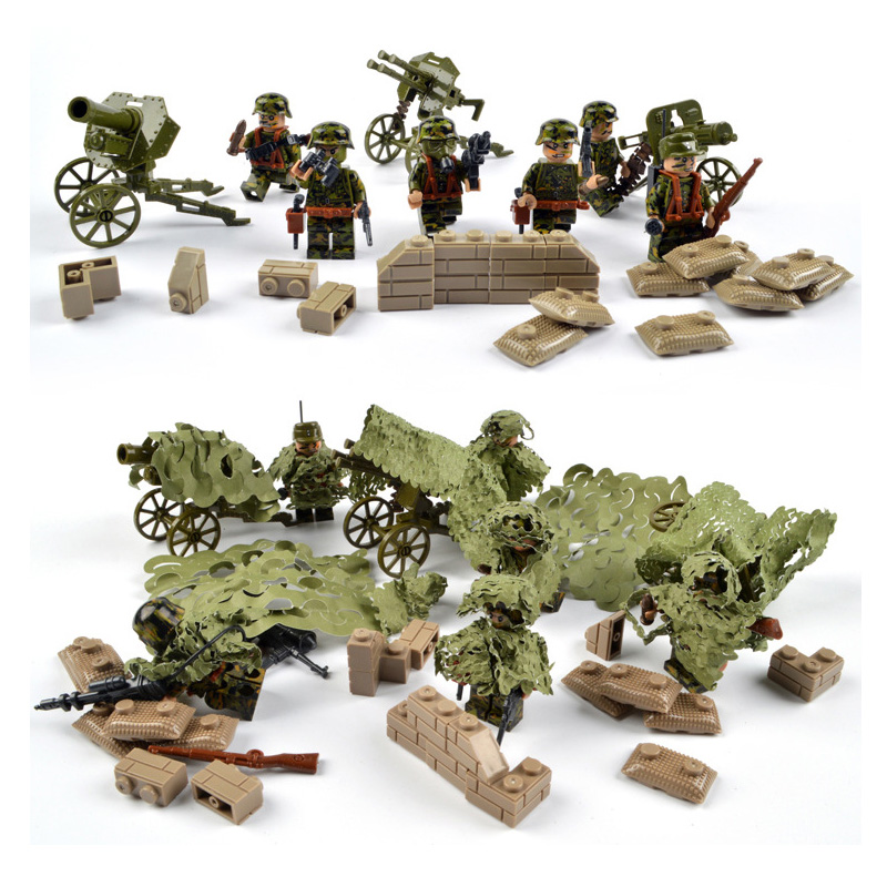 Army Toys For Boys : Aliexpress buy modern military world war frontline