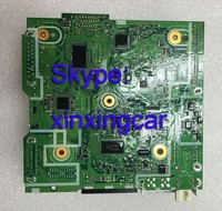 Mainboard PCB for Alpine 6 CD changer RCD550 Unit 7P6035162A 7P6 035 162A VW Volkswagen 6CD player PC board made in Hungary