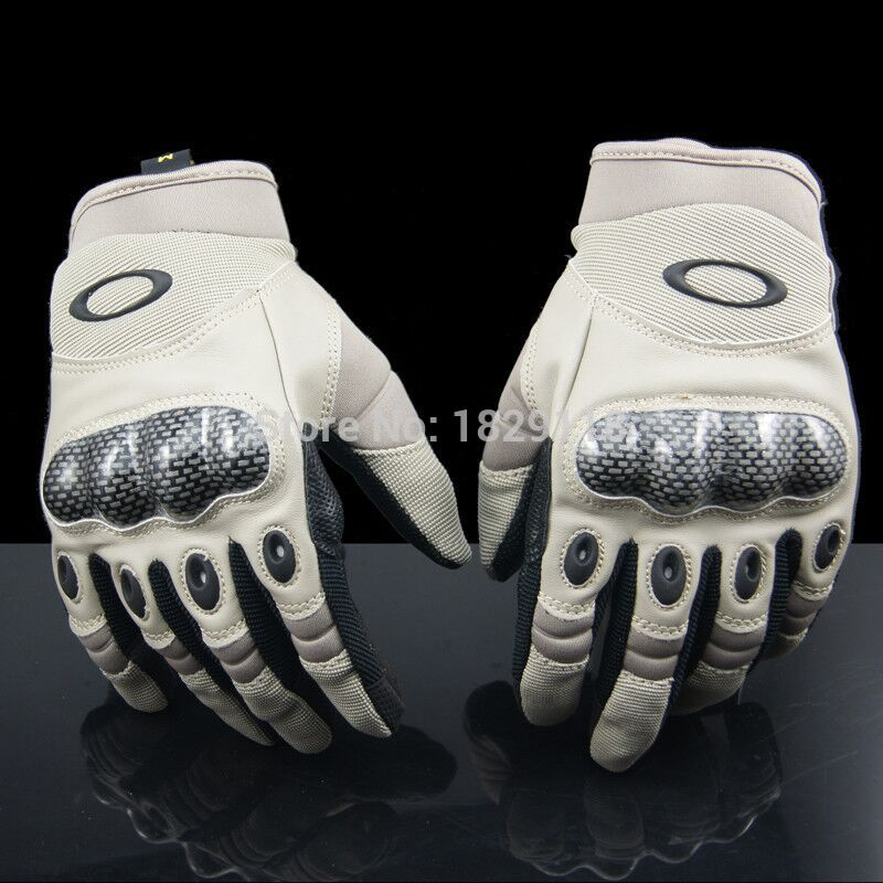 New <font><b>full</b></font> finger knight riding motorbike outdoor <font><b>cycling</b></font> motorcycle gloves motocross guantes luvas tactical carbon fiber shell