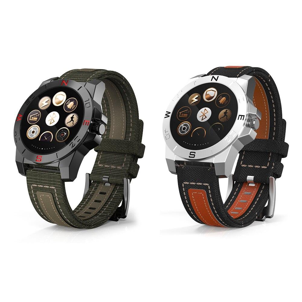 N10B Outdoor font b Smart b font Watch electronics android sport Wrist watch Sport Waterproof Smartwatch