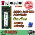 Кингстон ноутбук ОПЕРАТИВНОЙ памяти DDR4 4 ГБ 8 ГБ 2133 МГц 260 200-контактный SODIMM Не-ecc оптовая для Lenovo ThinkPad SONY Acer Dell HP