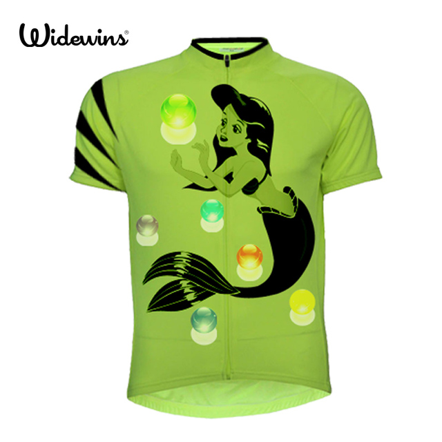Mermaid women s Pro Bike Team Breathable Cycling jerseys  Quick-Dry Ropa  Ciclismo Bike Jerseys Cycling Clothing Bicycle 7095 1aa1659b8