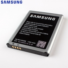 Original Replacement Samsung Battery For Galaxy Star 2 Pro Star2 G130 with NFC Function Genuine EB-BG130ABE 1300mAh