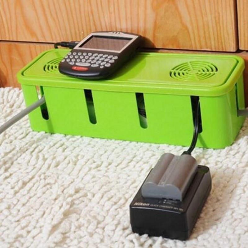 Cablu de stocare Cablu de stocare pentru cabluri Cabluri pentru - Organizarea și depozitarea în casă - Fotografie 3