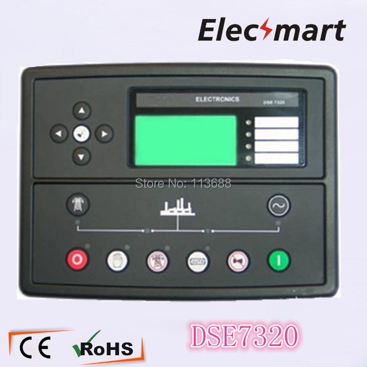 Deep sea controller DSE7320 Generator