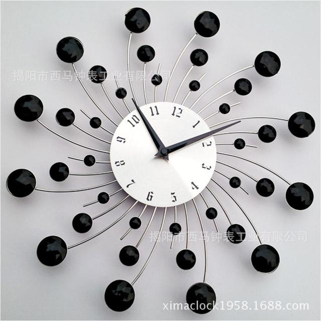 14 inch clock