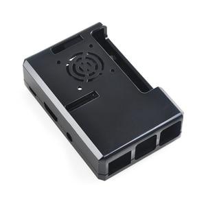 Image 1 - Raspberry Pi 3 Fall Schutzhülle Gehäuse Box für die Raspberry Pi 2B/Pi 3B/Pi 3B +