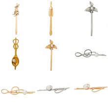 Many Types Rabbit Fork Spoon Flower Notes Golden Silver Hair Clips and Pins White Simulated Pearl Crystal Girls Women Headwear hl series desk top commercial water boiler machine milk warmer boiler for coffee bar shop 6 liters