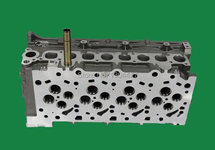 D4CB cylinder head for Hyundai H1/H200/Starex/Porter/Sorento 2.5CRDI 16V KIA Sorento 2497CC 2.5CRDI DOHC 16V 2002 22100 4A000