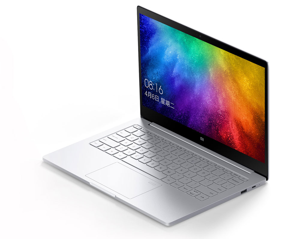Xiaomi Mi Notebook Air 13.3 Inch Fingerprint Recognition Intel Core i5-7200U CPU 8GB DDR4 RAM 256GB SSD Windows 10 Ultrabook Laptop (9)