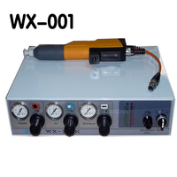1PC WX 001 Automatic electrostatic spray coating machineElectrostatic Powder Coating machine powder machine