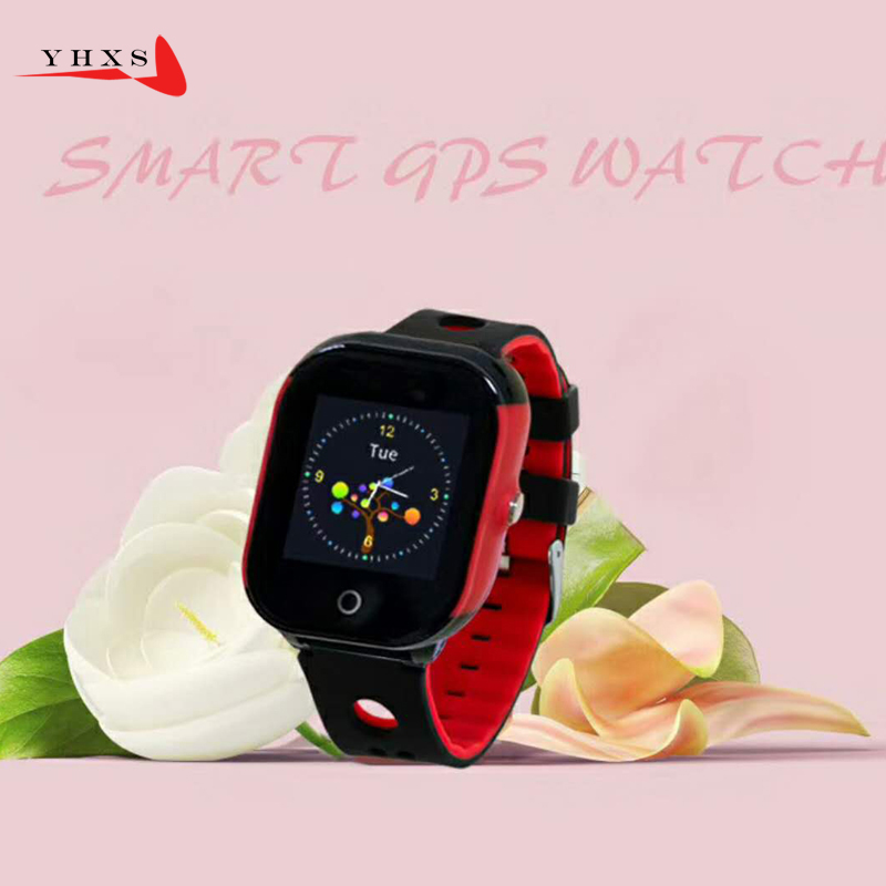 IP67 Waterproof GPS WI-FI Swim Phone Smart SOS Call Location Device Tracker Kids Child Anti-Lost Remote Monitor Watch Wristwatch smarcent df25 gps smart watch sos call ip67 waterproof smartwatch for child kids safe device tracker anti lost pk q50 q90 q100