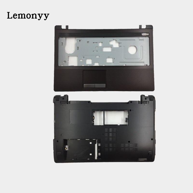 Bas étui asus A53T K53U K53B X53U K53T K53TA K53 X53B K53Z k53BY A53U X53Z 13GN5710P040-1 Portable Palmrest couverture