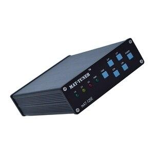 Image 3 - Neue Version Magnetische Halten mAT 125E mAT125E HF Auto tuner 120 W AUTO TUNER Automatische Antenne Ham Radio T0209