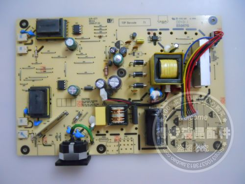 Free Shipping>100% Tested Working V193W ILPI-077 V193W high voltage power supply board  plate 492031400100R pwr rps2300 power supply fan blwr rps2300 real shot tested working fine