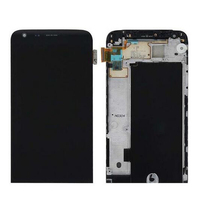 Original For LG G5 H850 LCD Display With Touch Screen Digitizer Assembly With Frame Free Shipping