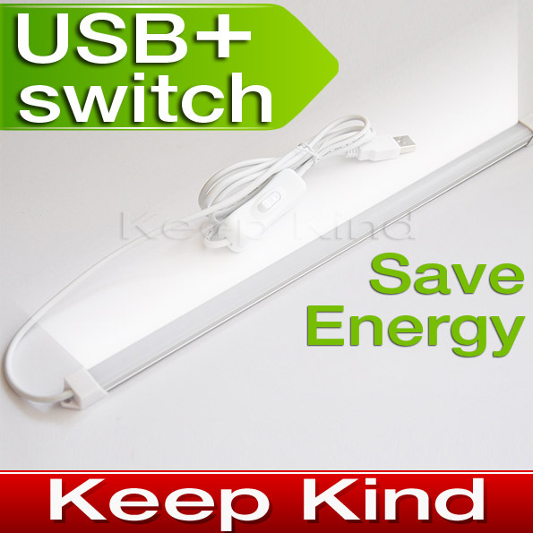 Energy saving usb led light with switch cable led lights bar strip energy saving usb led light with switch cable led lights bar strip lights lamp micro usb aloadofball Images