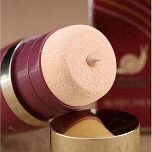 Image 2 - איפור קרן קרם שמן בקרת קונסילר מט בסיס BB כרית פנים מלא כיסוי מקצועי איפור