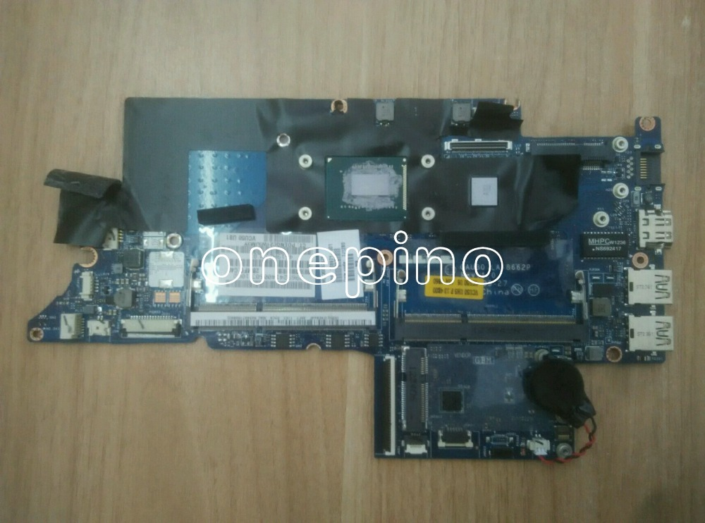 LA-8662P i3 For HP ENVY 4 Motherboard Intel Mainboard 100% tested