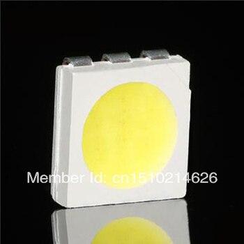 1000pcs/lot Super Bright Led SMD 5050 20-23lm