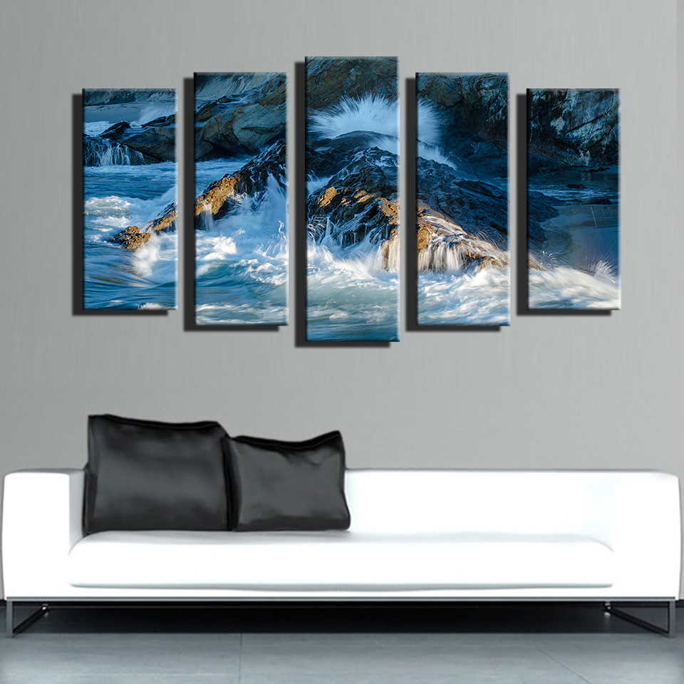 Living Room Art Paintings Compare Prices On Rock Art Painting Online Shopping Buy Low Price