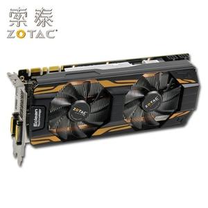 Original ZOTAC GeForce GTX 760