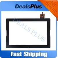 For Lenovo A10 70 A7600 B0474 T Tablet Touch Screen Panel Digitizer Glass Sensor Replacement 10