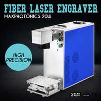 Máquina cortadora láser de fibra de hoja de Metal con sistema de alimentación automático