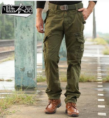 Popular Plaid Khaki Pants-Buy Cheap Plaid Khaki Pants lots from ...