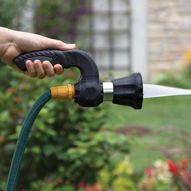 Metallic Water Jet Supply Belarus: Sprinkler Gun Irrigation Blaster Water Jet Metal Hose