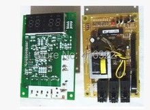 Free shipping 100 tested for Galanz Microwave Oven computer board MEL001 LC98 G80D23CSL Q6 MEL616 LC28