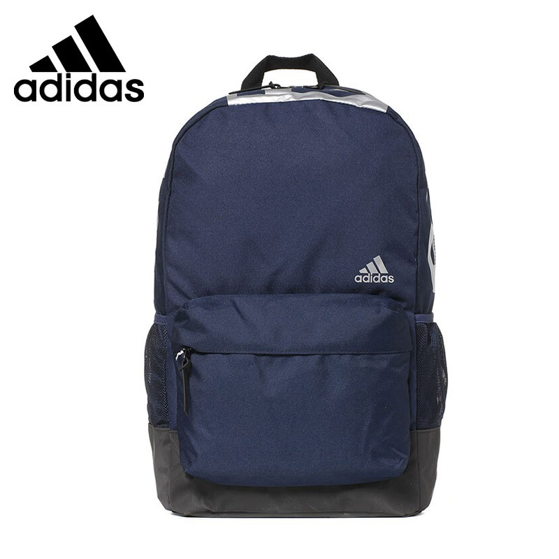 Original New Arrival 2017 Adidas  Unisex Backpacks Sports Bags adidas original new arrival official neo women s knitted pants breathable elatstic waist sportswear bs4904