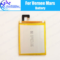 Vernee Mars Battery Replacement 100 Original New High Quality High Capacity 3100mAh Battery For Vernee Mars