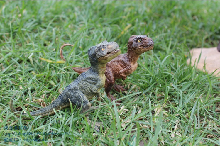 aliexpresscom buy hot simulation dinosaur model toys jurassic park small tyrannosaur animal monster action figure children kids souptoys from reliable