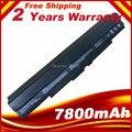 14.4 V 7800 mAh batería para ASUS A41-UL80 A42-UL30 A42-UL50 A42-UL80 U30S U30SD