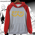 4 styles Anime One Punch Man Hoodies cartoon One Oppai Hoodie Men Women cosplay Costume Harajuku Sweatshirts Mens Set