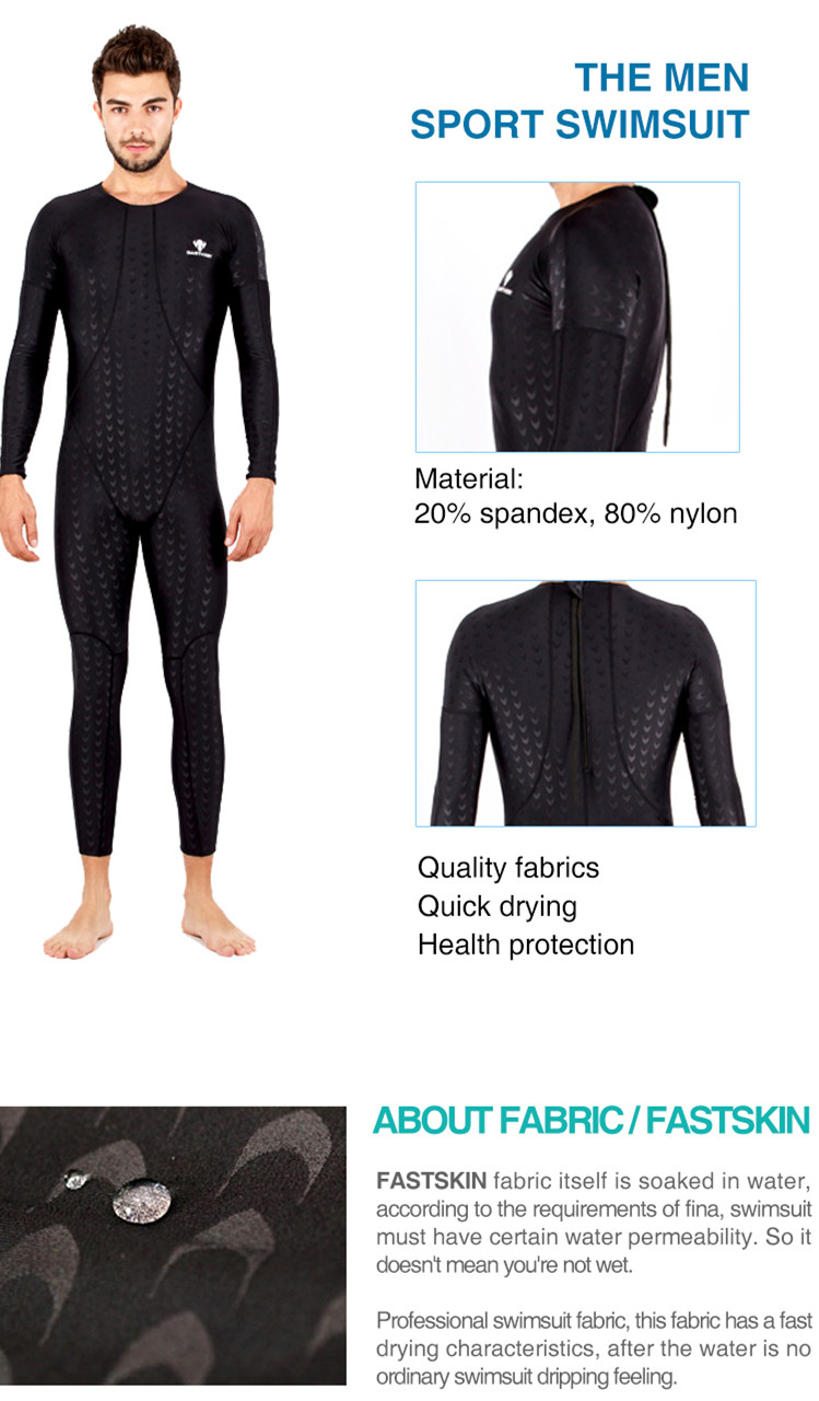288d761d0d Free shipping Sharkskin Professional Women One Piece WaterSports Racing  Competition BodyBuilding SwimSuit Surfing Bathing Cloth USD 55.28 piece