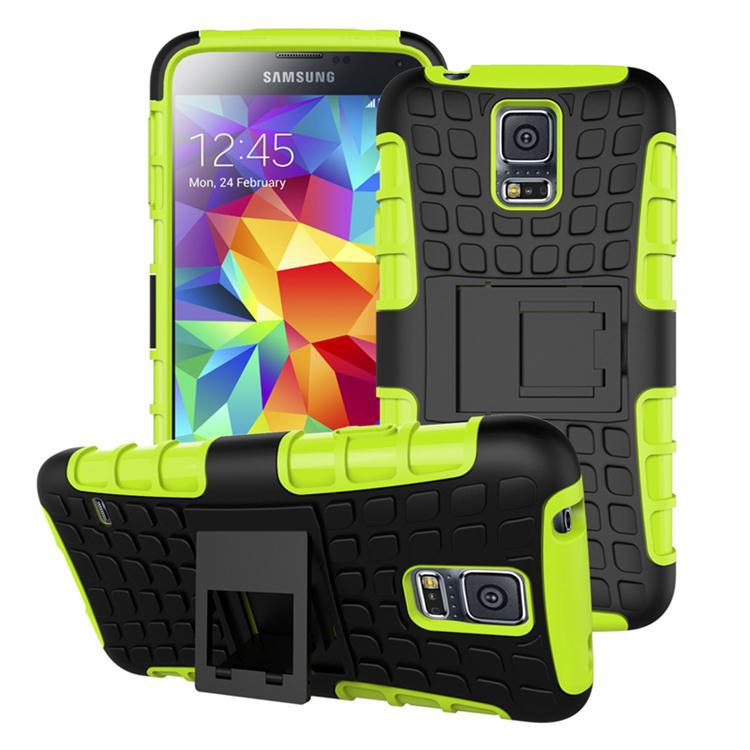 timeless design 66dd5 9bb58 US $7.63  2015 New Coming Unbreakable Shockproof Phone Case for Samsung  Galaxy S5 MINI on Aliexpress.com   Alibaba Group