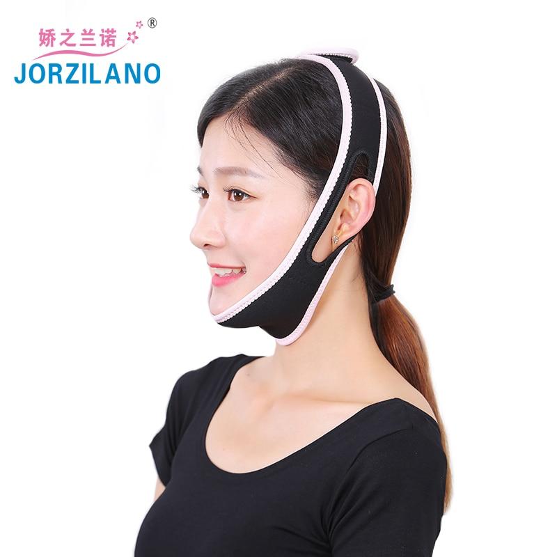 JORZILANO Îngrijire de sănătate Subțire mască de față Slăbire - Asistență medicală