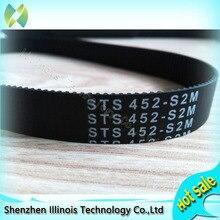 motor belt for Spt X axis STS 452-s2m Printer part belts 15width