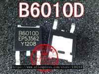 1 unids/lote B6010D B6010D B6010 a-252