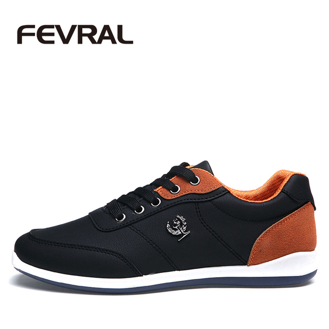 New Hot Sale Spring New Fashion Men Shoes pu Leather Casual Breathable Comfortable Summer Flat Shoes Quality Shoes Men