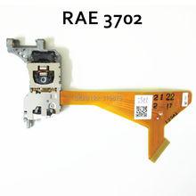 Original New RAE 3702 DVD Navigation Laser Pickup for Camry / Roewe GPS RAF3702 RAE3702 original new rae3370 rae3142 rae 3370 rae 3142 rae 2501 rae2501 car dvd navigation optical pick up laser lens pack of 5pcs
