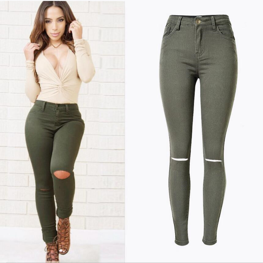 Online Get Cheap Skinny Green Jeans -Aliexpress.com | Alibaba Group