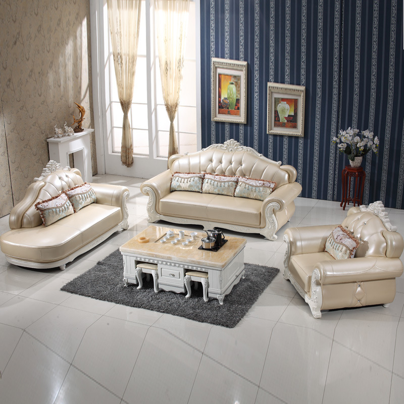 American Country Style Sofa Furniture