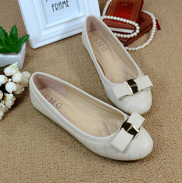 868816691e50 2015 English-style retro ladies shoes soft bottom shoes flat shoes with flat  sandals bottom massage female A35-41